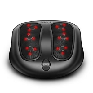 Nekteck Kneading Shiatsu Therapy Foot Massager