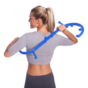 Body Back Company Sturdy Design Self-Massage Tool