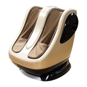 Kahuna Chair Premium Shiatsu Plus Calf Foot Massager 088 Gold