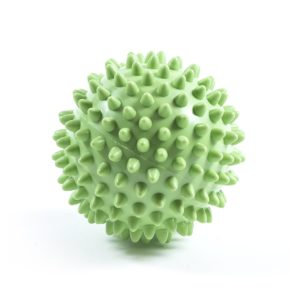 Sport2People Deep Tissue Spiky Foot Massaging Ball