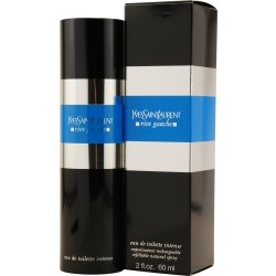 Yves Saint Laurent Rive Gauche Intense EDT Refillable Spray