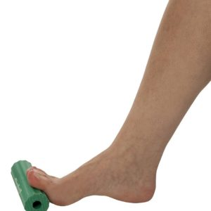 Thera-Band Non-slip Design Foot Roller