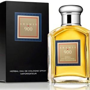 Aramis 900 Herbal Eau De Cologne Men Spray