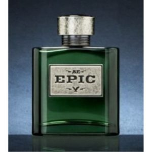 American Eagle Epic Rare Discontinued Eau De Toilette