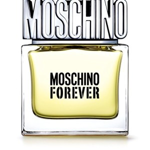 Moschino Forever Eau De Toilette Men Spray 50 ml