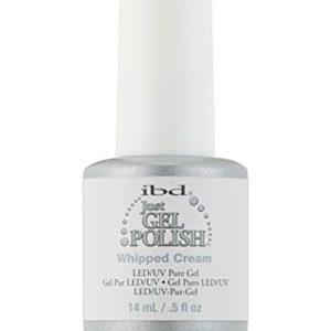 IBD Just Gel Nail Polish Whipped Cream