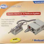 Medicool Pro Power 35k Professional Electric File