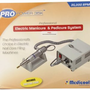 Medicool Pro Power 35k Professional Electric File