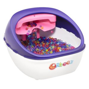 Orbeez Ultimate Foot Massaging Plus Soothing Spa