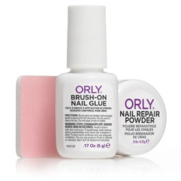 Orly Spa Collection Nail Rescue Boxed Kit