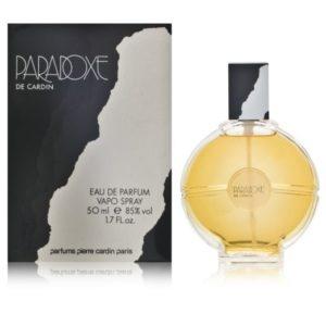 Pierre Cardin Paradoxe De Cardin Eau de Parfum Spray