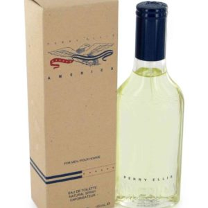 Perry Ellis America Eau De Toilette Men Spray
