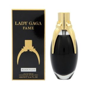 Lady Gaga Fame Black Fluid Eau De Parfum Spray