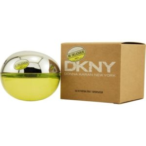 Donna Karan Be Delicious Eau De Parfum Spray 1 oz