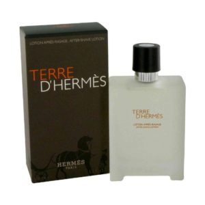Hermes Terre D hermes Men Aftershave Lotion