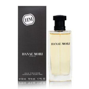 Hanae Mori Eau Fraiche Vaporisateur Natural Spray