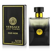 Versace Oud Noir Eau De Parfum Spray 100 ml