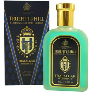 Truefitt Hill Trafalgar Non-Oily Aftershave Balm 100 ml