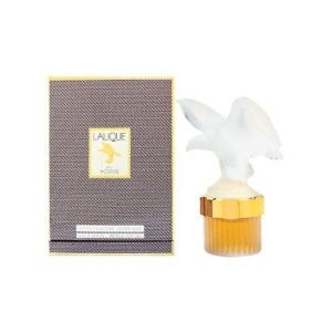 Lalique Eagle Mascot Parfum Flacon Collection 2003 Edition