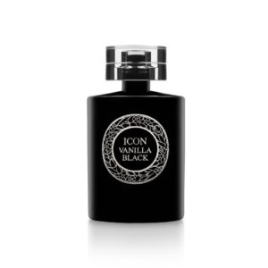 Icon Vanilla Black Eau De Parfum 100ml