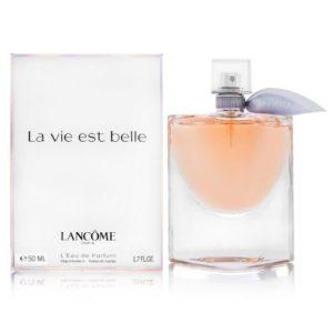 Lancome La Vie Est Belle L eau De Parfum Vaporisateur