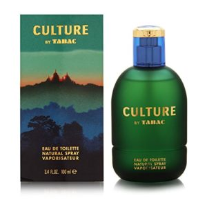 Tabac Culture Eau De Toilette Gentlemen Spray 100 ml