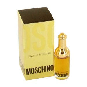 Moschino Perfume Mini Eau De Toilette Ladies Spray