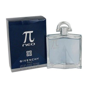 Givenchy Pi Neo Gentlemen Aftershave Lotion