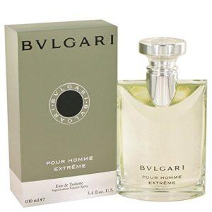 Bvlgari Pour Homme Extreme Eau De Toilette Gentlemen Spray