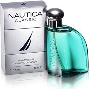 Nautica Classic Eau De Toilette Gentlemen Spray