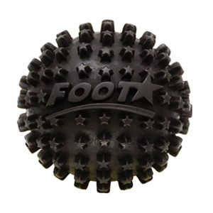 Body Back Company Acupressure Self Massage Black Ball