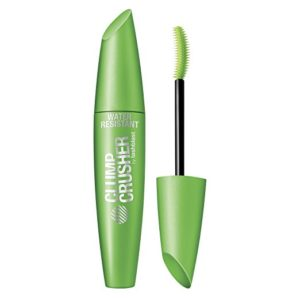 Covergirl Clump Crusher Water Resistant Mascara Black 830