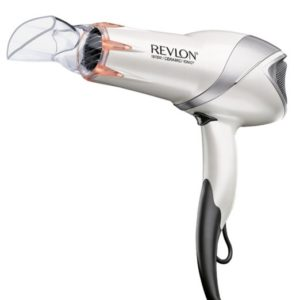 Revlon 1875W Infrared Heat Technology Hair Dryer