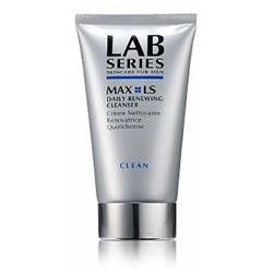 Lab Series Max LS Daily Renewing Cleanser Clean