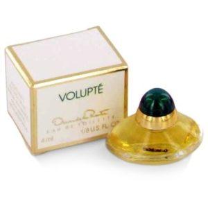 Oscar de la Renta Oscar Volupte Mini Eau De Parfum