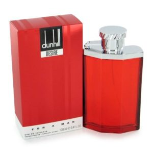 Alfred Dunhill Desire Eau De Toilette Men Spray 100 ml