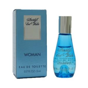 Davidoff Cool Water Women Mini Eau De Toilette