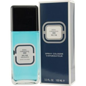 Royal Copenhagen Musk Cologne Spray 100 ml