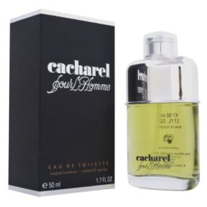 Cacharel Pour Homme Eau De Toilette Men Spray