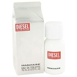 Diesel Plus Plus Eau De Toilette Men Spray Masculine