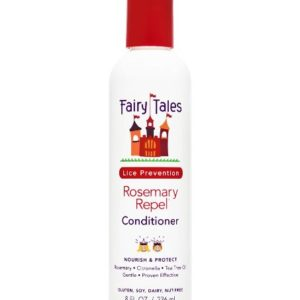 Fairy Tales Repel Creme Rosemary Conditioner 8 Fluid Ounce
