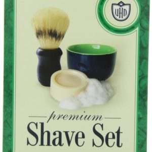 Van Der Hagen Fine Premium Shave Set