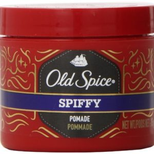 Old Spice Moderate Hold Spiffy Sculpting Pomade