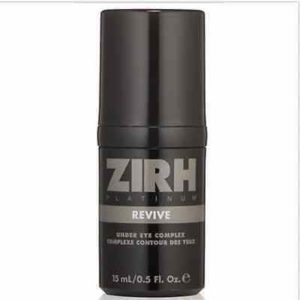 Zirh Platinum Revive Under Eye Complex