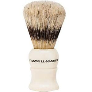 Caswell-Massey Medium Mock Ivory Shave Brush