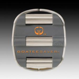 GoateeSaver Goatee Shaving Template