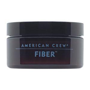 American Crew Fiber Pliable Molding Creme 3 Ounces