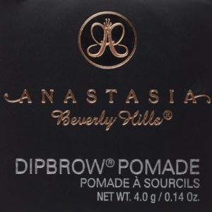 Anastasia Beverly Hills Dark Brown Dip Brow Pomade