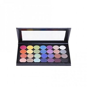 Z Palette Customizable Magnetic Palette Large Black