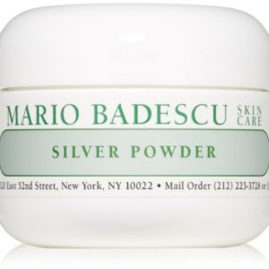 Mario Badescu Skin Care Silver Powder 1 oz
